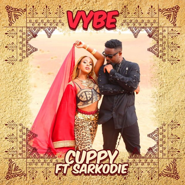 VIDEO: Cuppy ft. Sarkodie – Vybe