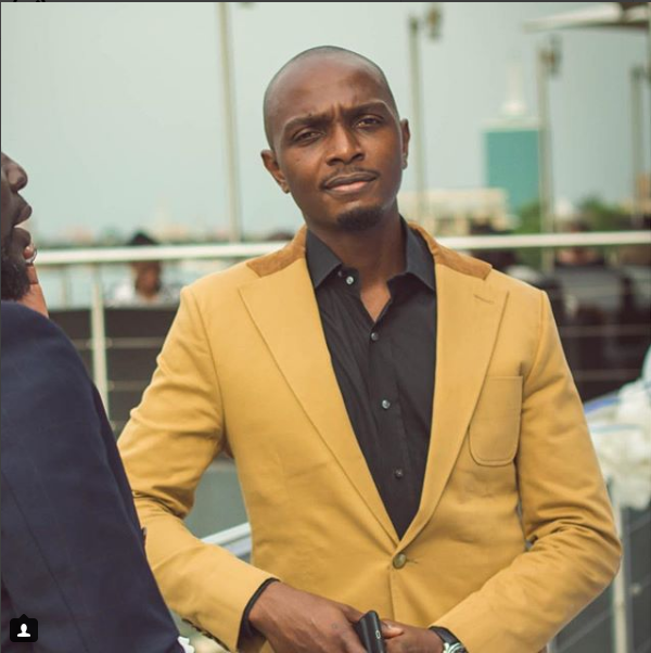 Ik Osakioduwa Is A Lucky Man As He Shares How He Escaped A Terrible Accident