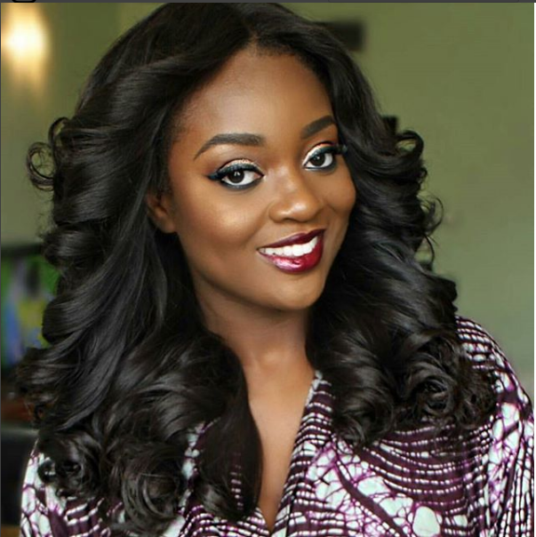 "10 Things You Need To Know About Ghanaian Actress ""Jackie Appiah"""