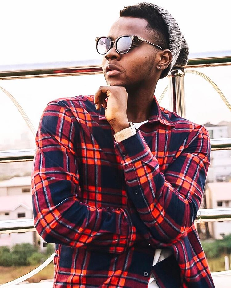 Babymama Drama! Lady Accuses 'Kizz Daniel' Of Impregnating Her