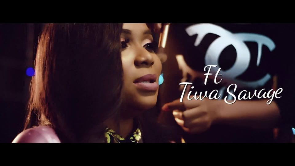VIDEO: Lami Philips ft. Tiwa Savage – So Amazing