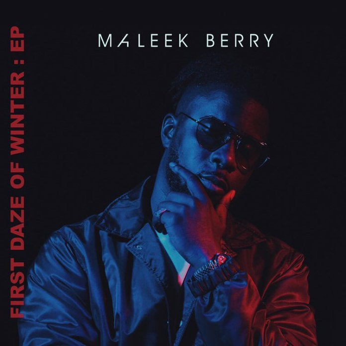 Video: Maleek Berry- 'Sisi Maria'
