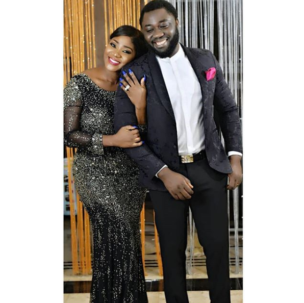 This Is What Mercy Johnson Okojie's Husband Has To Say About Her Cooking Skills