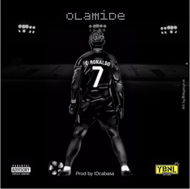 Music: Olamide – C. Ronaldo