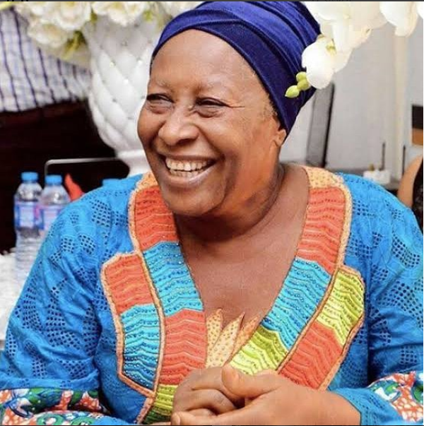 A Look Into The Life Of 60-Year-Old Actress Patience Ozokwor