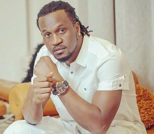 How Paul Okoye Reacted To The Arrest Of Man Impersonating Emir Sanusi Lamido On Instagram