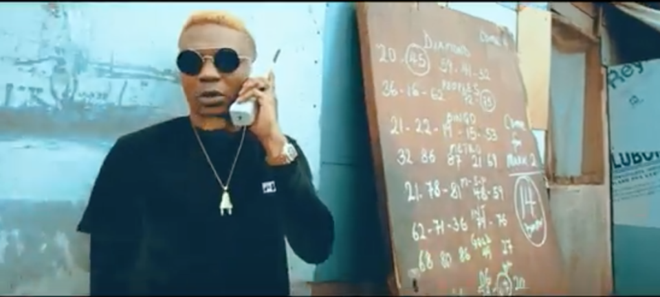 VIDEO: Reminisce – Problem
