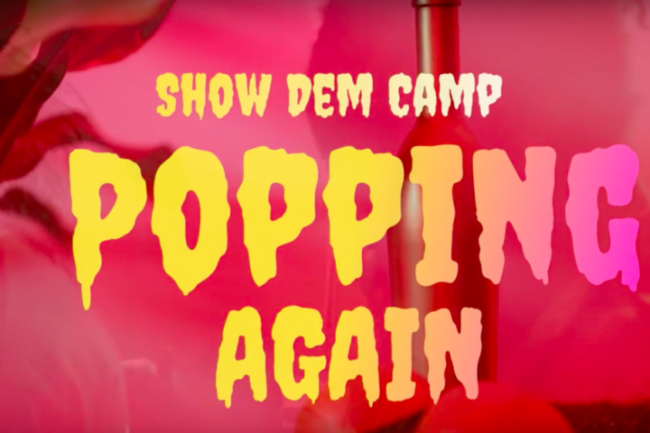 VIDEO: Show Dem Camp – Popping Again ft. BOJ & Odunsi (The Engine)