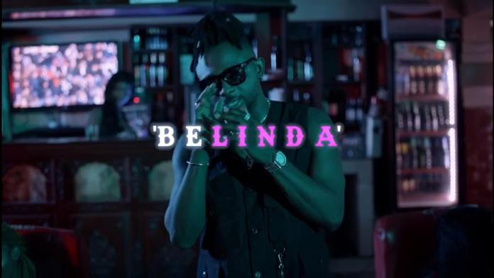 Video: Sean Tizzle – 'Belinda'