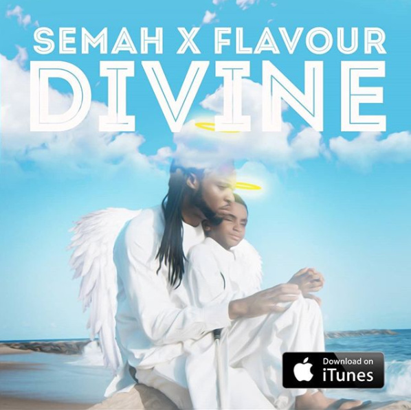 """DIVINE EP"" By Semah & Flavour Officially Out; Purchase On iTunes"