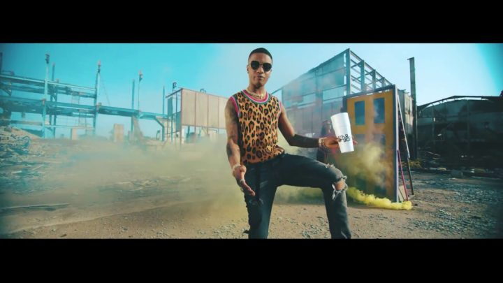 VIDEO: Starboy – Soco ft. Terri X Spotless X Ceeza Milli X Wizkid