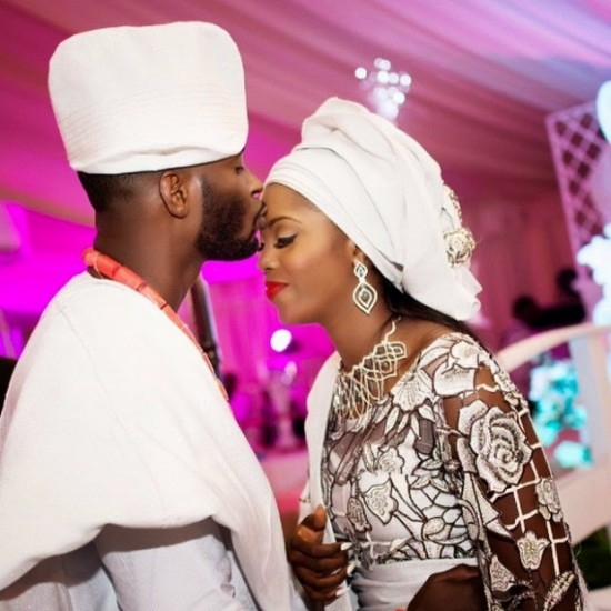 Tiwa Savage And Husband End Their 5-Year-Marriage As Tee Billz Files For Divorce