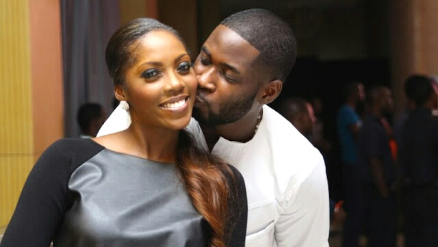It May Be The End Of The Road For Tiwa Savage And Husband Tee Billz As They File For Divorce