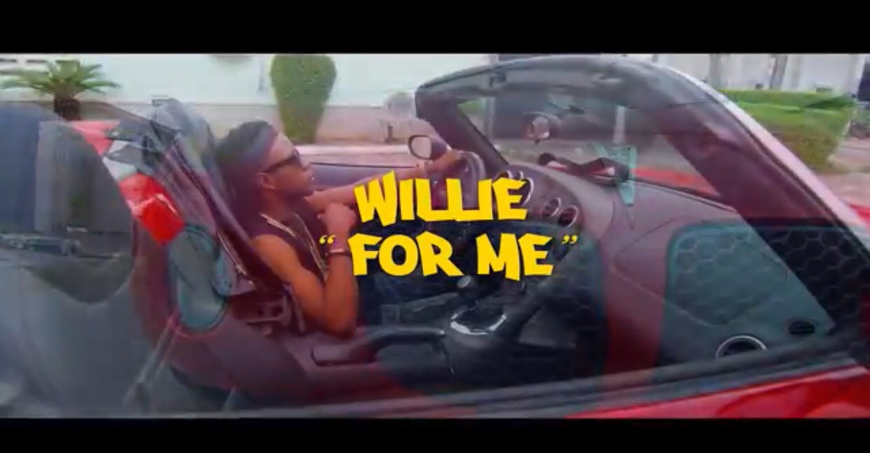 VIDEO: Willie – For Me