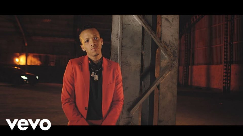 VIDEO: Tekno – Yur Luv