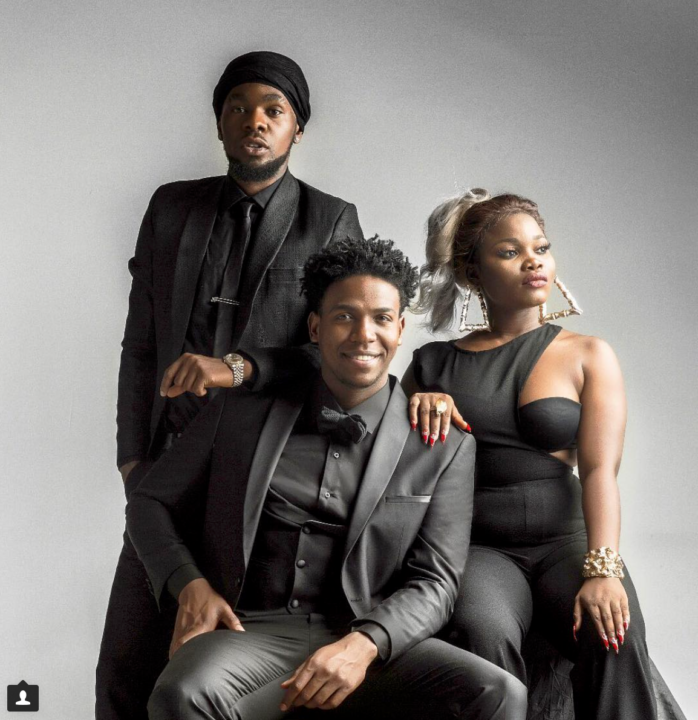 "Patoranking Officially Announces His imprint ""Amari Musiq"", Signs Grey C & Walid"