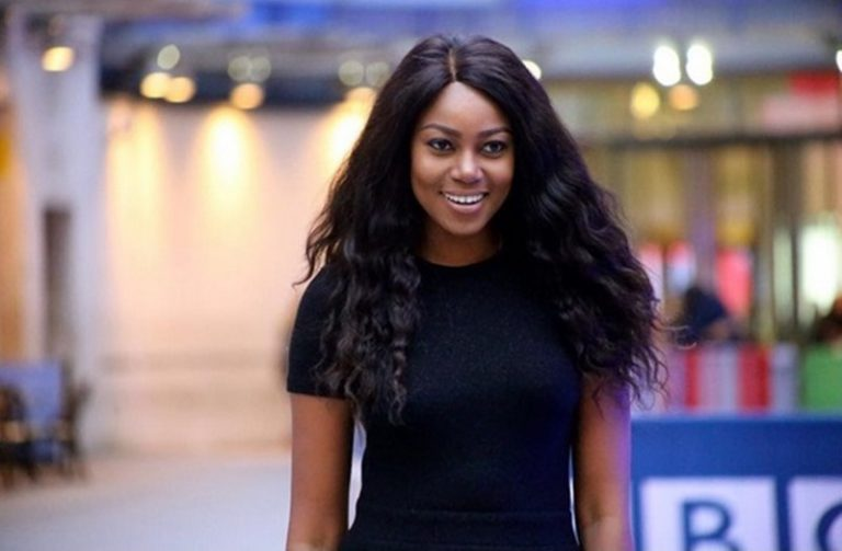 Ghanaian Actress Yvonne Nelson Speaks About Giving Birth Out Of Wedlock