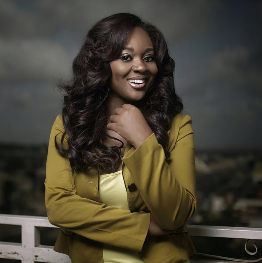 Ghanaian Actress, Jackie Appiah Scores New Endorsement Deal And This Is It