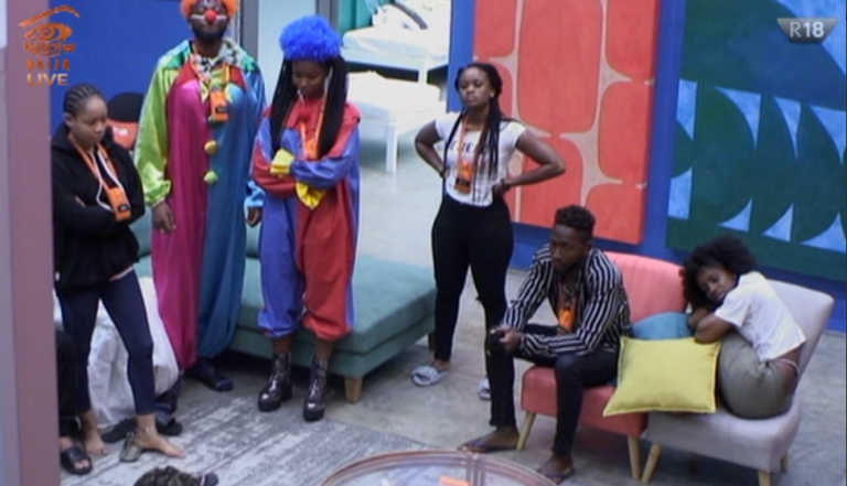 Cee C, Nina, Teddy A, and Bambam Nominated For Possible Eviction This Week