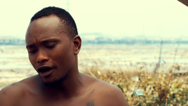 Brymo Reveals The Concept Behind Him Going Nude For His Music Video 'Heya'
