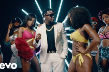 VIDEO: CDQ Ft Kiss Daniel – GBAYI ( Dir Unlimited L.A)