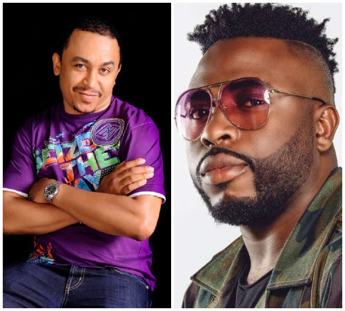 This Is What Happened Between Daddy Freeze And Samklef On Instagram