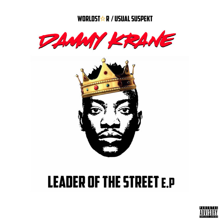 Dammy Krane – Bad and Buji | Leader Of The Street Out Now!!