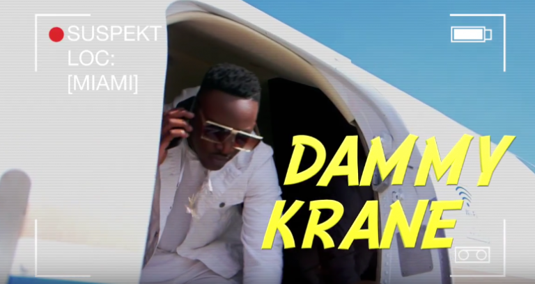 Dammy Krane Release Official Video For 'Ohema' From 'Leaders Of The Street' EP