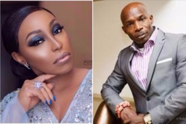 Nollywood Movie Producer, Don Obaseki Writes An Open Letter To Actress, Rita Dominic