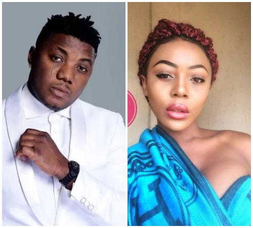 BB Naija 2018 Ex-Housemate Ifu Ennada Responds To Rapper CDQ's Claim About Her