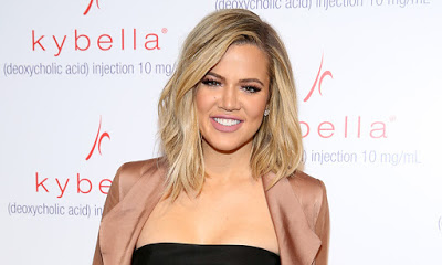 It's A Girl For Khloe Kardashian, the expecting mom confirms!