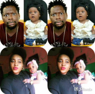 Comedian Klint Da Drunk's Alleged Baby Mama Surfaces, Calls Him Out For Abandoning Their Child