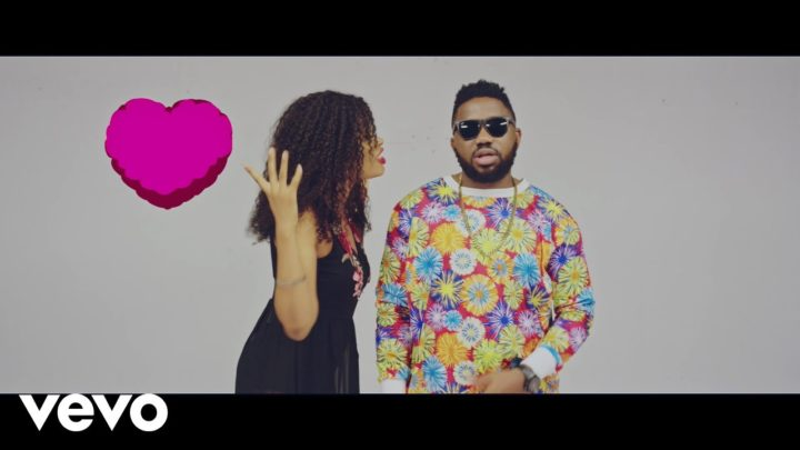VIDEO: Magnito – Meaning Of Love