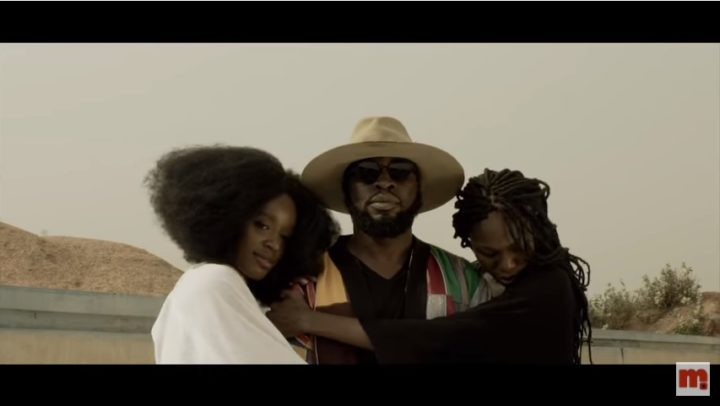 VIDEO: M.anifest – Me Ne Woa ft King Promise