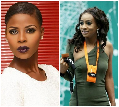 BB Naija 2018 House Just Got Hotter As Anto And Khloe Make It Back Into The House