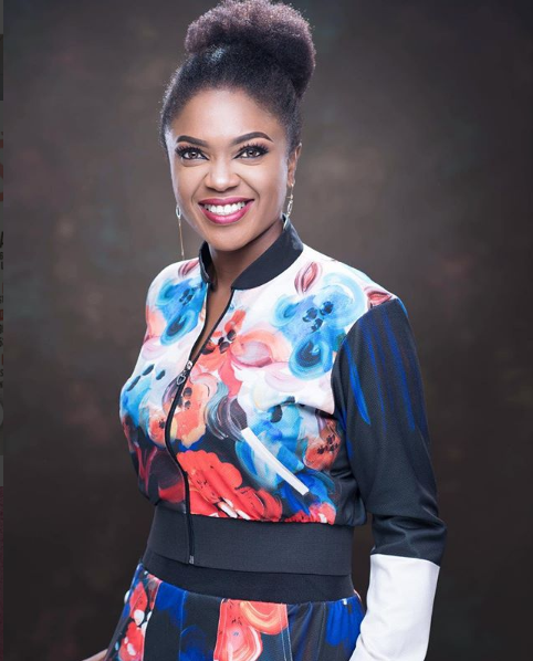 Omoni Oboli Is Still As Young As Ever And This Photo Proves It