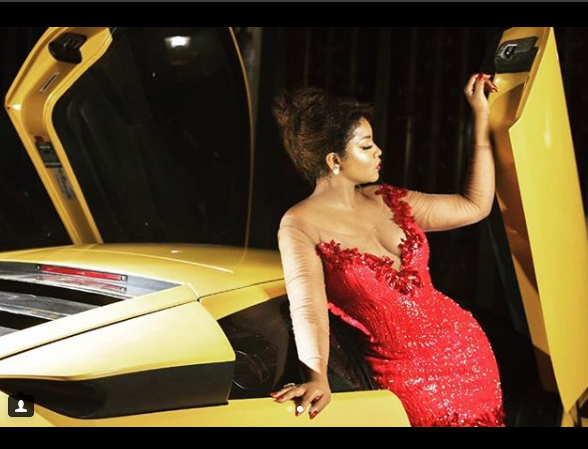 Omotola Jalade Ekeinde's Husband, Matthew's Gift To Her On Their 22nd Wedding Anniversary Is Unusual And Sweet