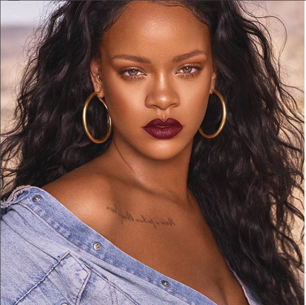 Rihanna Slams Her Father And His Business Partner With A Lawsuit