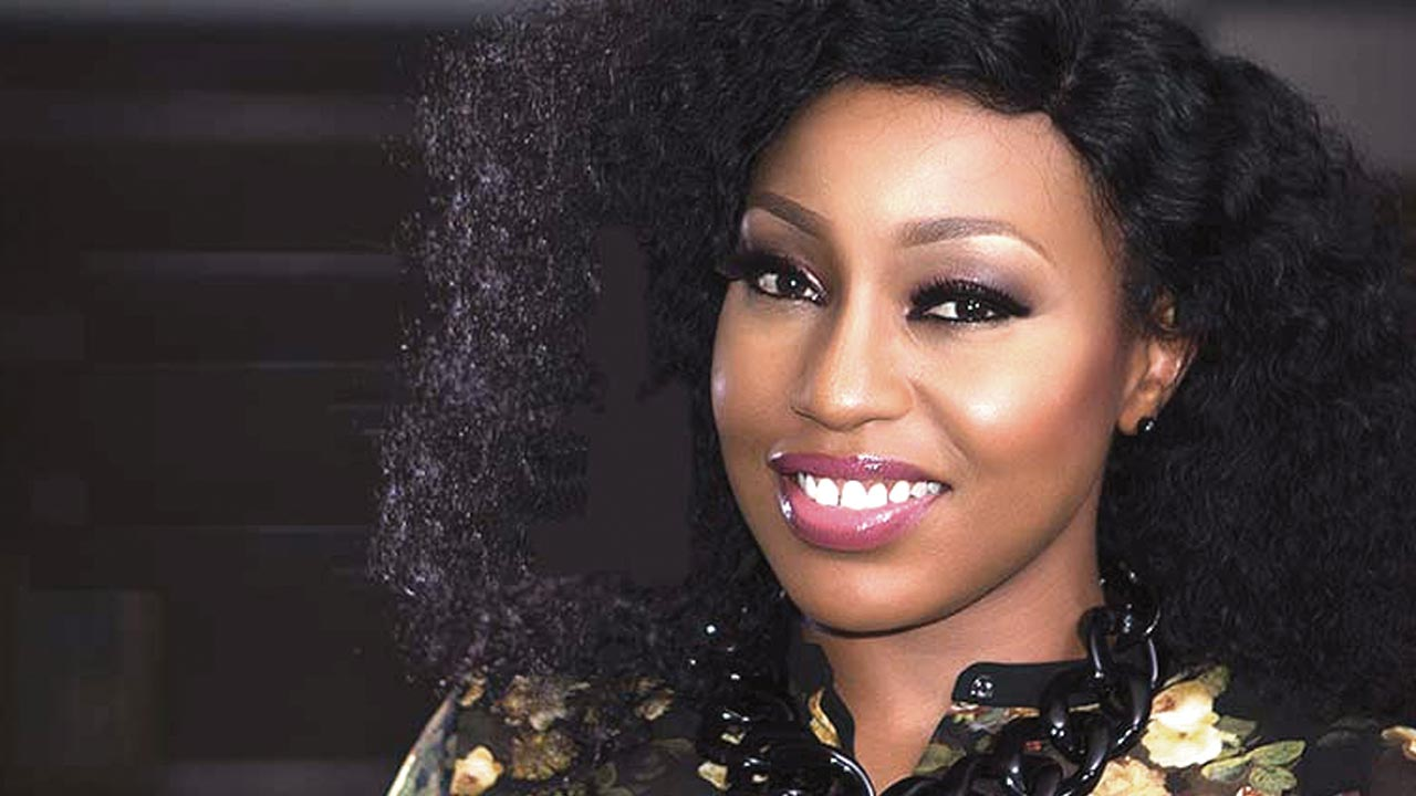 Rita Dominic kicks against 'Nollywood movies in Cinema', AY Makun reacts