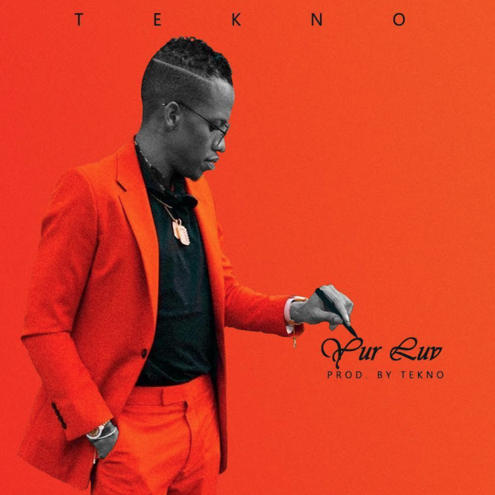 Fresh Music: Tekno – Yur Luv