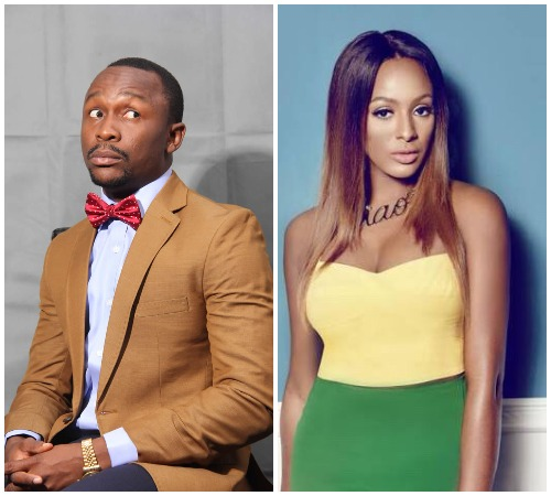 What Comedian Ushbebe HasTo Say About DJ Cuppy's Skills As A DJ Has Gone Viral