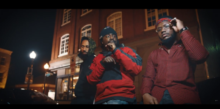 VIDEO: Wale – Staying Power (Starring Phyno & Chief Obi)