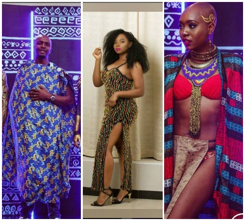 Photos From Yemi Alade's 'Wakanda' Themed Birthday Party