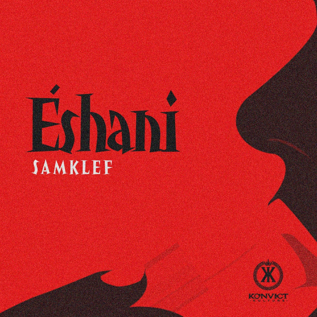 VIDEO: Samklef – Eshani