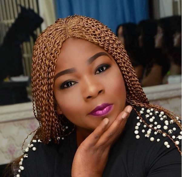 Nollywood Actress Ada Ameh Opens Up On Why She Did Not Finish Secondary School