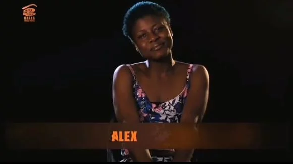 BB Naija 2018 Housemate Alex Makes It To The Final Week With Her New Head Of House Title