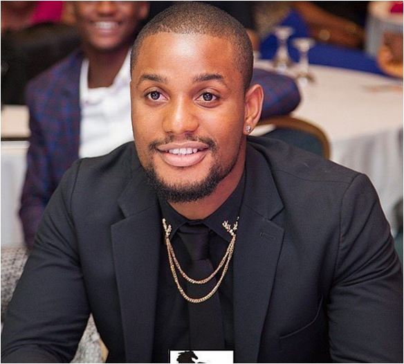Nollywood Actor Alex Ekubo Shares His Life Lessons As He Clocks A Year Older