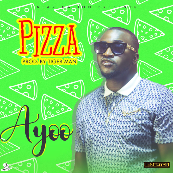 VIDEO: Ayoo – Pizza