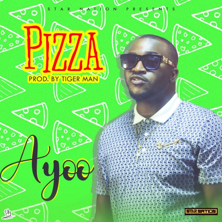VIDEO: Ayoo – Pizza