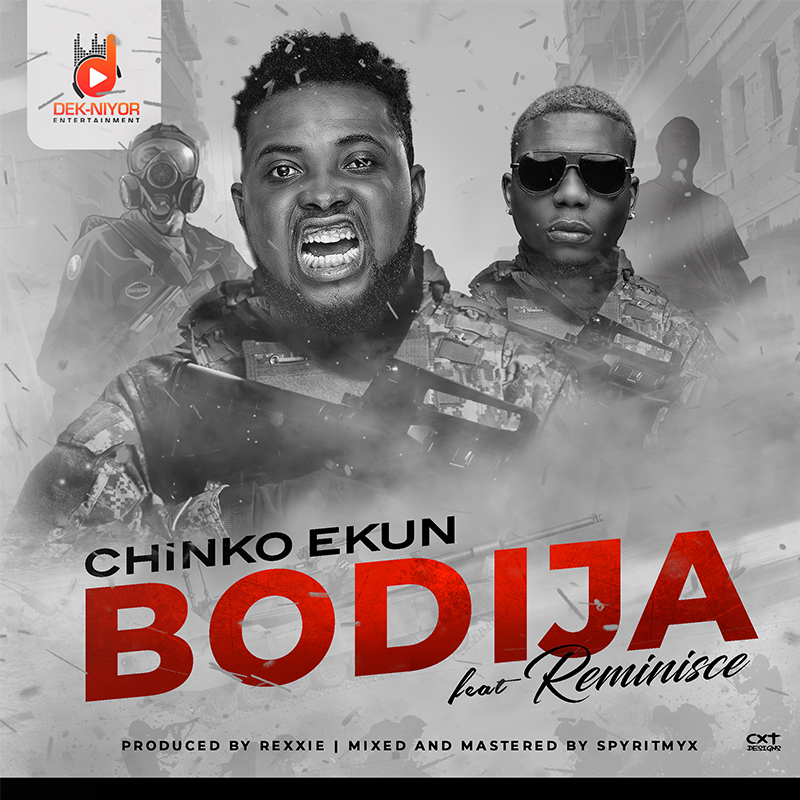 VIDEO: Chinko Ekun ft. Reminisce – Bodija